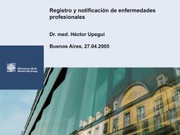 Elementos que afectan el diagnóstico y registro de la EP