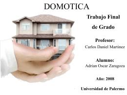 Presentacion - Universidad de Palermo