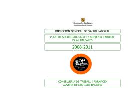 Diapositiva 1 - Comissions Obreres de les Illes Balears