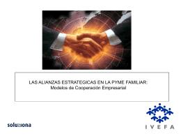 Informe - Cámara de Comercio de Valencia