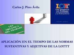 Láminas Carlos Pino Ávila