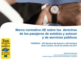 XXI Semana del Autocar y del Autobús Gran Canaria, 24