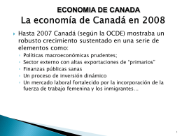 Economic survey 2008