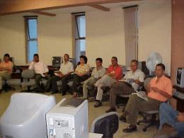 Universidad del Quindío - Proyecto Suricata