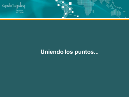Tendencias del Sector (PPT 0.9MB)