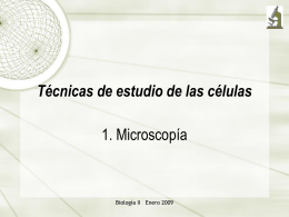 microscopio - Blog de ESPOL