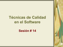 TCS-14