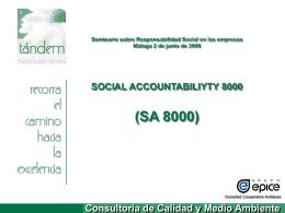 presentacion tandem quality consulting