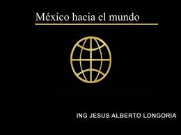 ce - Jesús Alberto Longoria