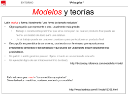 Diapositiva 1 - Dinámica de Sistemas