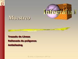 Raster/Muestreo