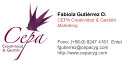 Firma para correo en PowerPoint (actualizado)