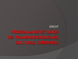 EDICUT - Seminario Rabínico Latinoamericano