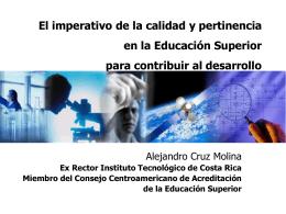 Foro Nac Universidad - Empresa Priivada Managua 2 dic 09