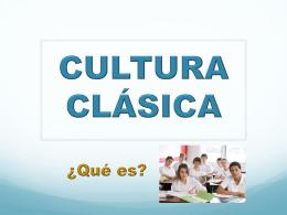 cultura roma_grecia - Historia
