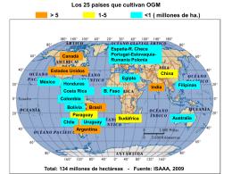 mapa - ArgenBio