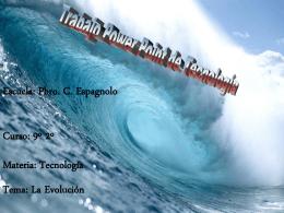 Trabajo Power Point de Tecnología - Spagnolo-9-2