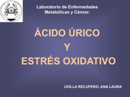 ACIDO_URICO_STRESS_OXIDATIVO