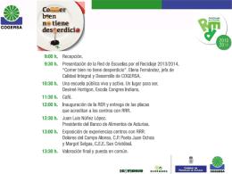 Descargar presentación de la nueva RER 2013/14