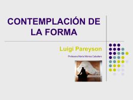 PP-Pareyson