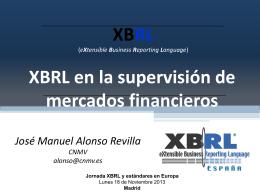 Descarga - Asociación XBRL España
