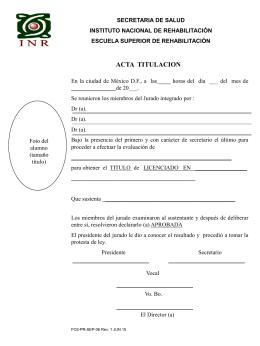 F02-PR-SEP-06 Acta de Titulación