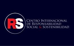 Responsabilidad social y competitividad, Rafael Stand Niño.