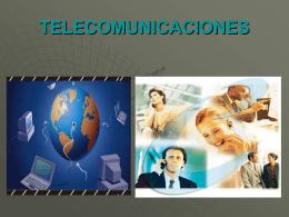 Majda - Telecomunicaciones - TICO