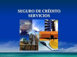 Presentación SCC - Chilexporta Servicios