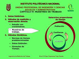 Presentación de PowerPoint - upiicsa