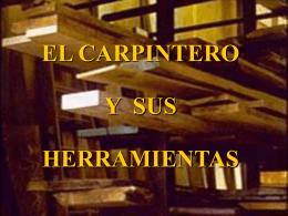 EL__CARPINTERO - La