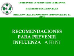 Prevención Influenza Comunidad V2