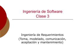 clase3 - Facultad de Ingeniería