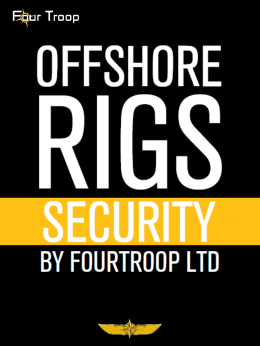 Seashore Rigs Security