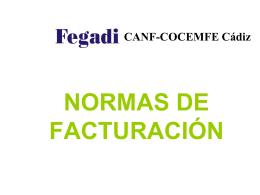 CANF-COCEMFE Cádiz