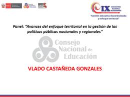 Vlado Castañeda