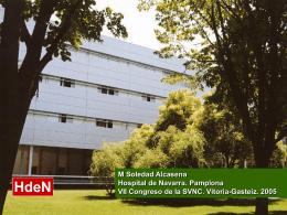 Hospital de Navarra