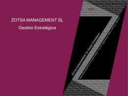 ZOTSA Management SL