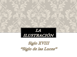 LA ILUSTRACIÓN - I like the idea