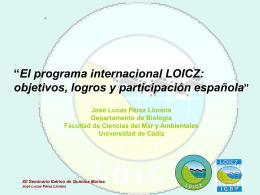 José Lucas Pérez Lloréns