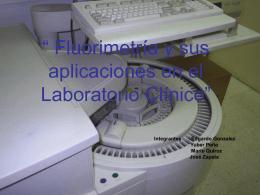 Fluorimetria