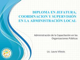 Formación en la empresa - Sindicato de Trabajadores Municipales