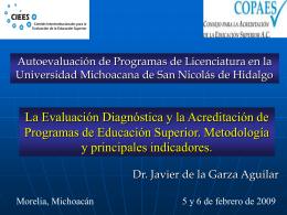 Presentación de PowerPoint - Coordinación de Innovación