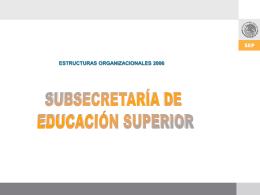 12680.59.59.4.2 ORG SUBS EDUC SUPERIOR