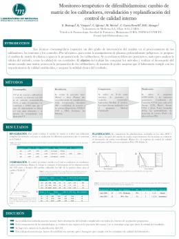 Tabla 1 - LabMedicina