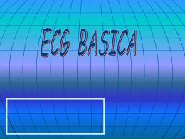 ROL DE LA ENFERMERA/O EN LA TOMA DE ECG