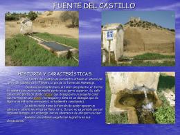 Fuente del Castillo o de Arriba