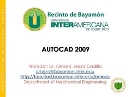 MSP21 Universidad Interamericana
