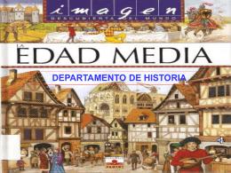 La Edad Media - socialessoto
