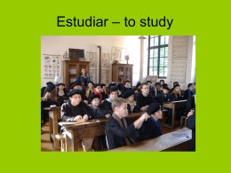 estudia - Light Bulb Languages